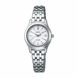 0b5af82a4adf セイコー エクセリーヌ レディース腕時計 ソーラー 電波 SWCW023 国内正規品 取り寄せ