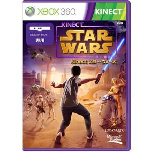 【+6月19日発送★新品】Xbox360ソフトKinect スター・ウォーズ通常版