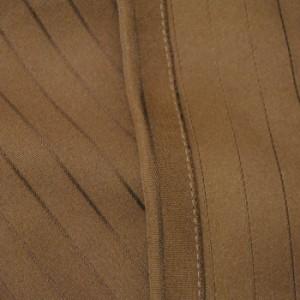 69サイズ展開 形状記憶 遮光カーテン 150×135〜250cm 「エクセル」 ストライプ  1枚単品 カーテン 無地【代引き不可】【後払い不可】