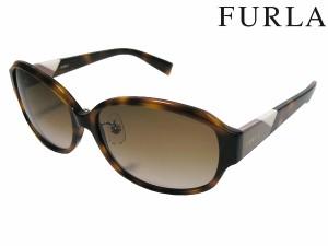 4970ed72f9c8 【送料無料】 FURLA/フルラ サングラス SFU221J 0722 国内正規品
