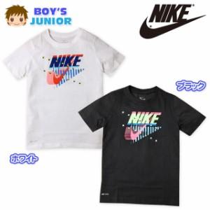 f8eccaf67af80 子供服 男の子 Tシャツ 半袖 NIKE ナイキ 速乾性 DRY-FIT 男児 ジュニア