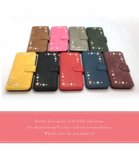 6589a5243a スマホケース 全機種対応 手帳型 iPhoneXS iPhoneX iPhone8 iPhone7 SCV38 Xperia SO-05K  スマホカバー 手帳 かわいい シンプル レザー