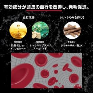 【育毛トニック】 スカルプD 薬用スカルプジェット 育毛剤 医薬部外品 男性