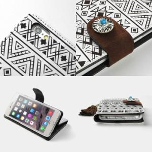 スマホケース タッセル 手帳型 カバー 各機種対応 iPhone XS MAX XR iPhone7 iPhone6s plus iphone SE 5S Xperia au smart_zp012_all