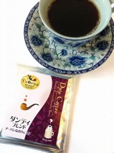 ★お徳用20%OFF★オリジナル ドリップコーヒー マンデリン配合 【ダンディブレンド50個セット】