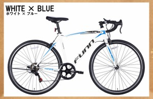 ホワイト/ブルー