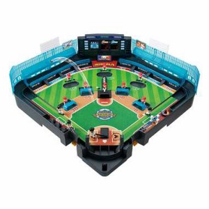 野球ゲーム差とはの画像