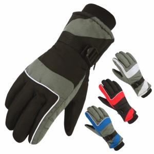 0618435b8f26f 手袋 メンズ レディース ユニセックス グローブ おしゃれ 暖かい あったか 裏起毛 防寒 撥水 防風 スポーツ