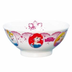 ディズニー プリンセス こども茶碗 金正陶器