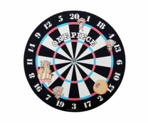 ワンピース ☆チョッパー☆ ONE PIECE DARTS BOARD ファーイースト Far East Darts ダーツボード 練習用 プレゼント クリスマス お正月