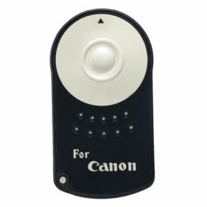 【送料無料】キャノン Canon リモート コントローラー RC-6 の互換品 無線 リモート シャッター ワイヤレスリモコンコントローラー