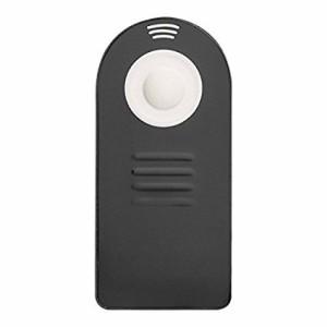 【送料無料】 Nikon ニコン リモート コントローラー ML-L3 の互換品 無線 リモート シャッター ワイヤレスリモコンコントローラー