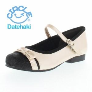 Datehaki CIRCLE ダテハキ サークル KTU2360 ピンク ガールズ キッズ ジュニア フォーマルシューズ