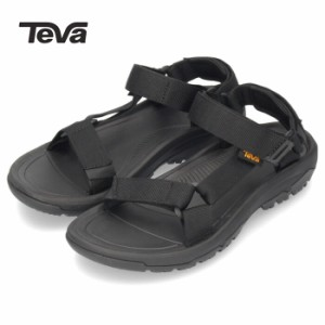 TEVA テバ メンズ サンダル ハリケーン XLT 2 M HURRICANE XLT2 1019234 ブラック 速乾性、耐久性 軽量 クッション性