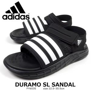 【送料無料】 アディダス adidas スポーツサンダル DURAMO SL SANDAL FY6035 メンズ レディース