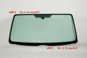 ニッサン デュアリス 自動車フロントガラス #J10 【フロントガラス】【自動車 ガラス】