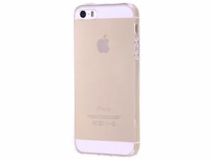 4962e1a2e7 iPhoneSE iPhone5s iPhone5用 TPUソフトケース 極薄 RT-P11TC7/CM RT-