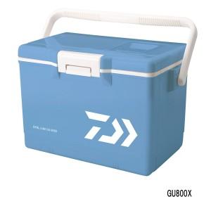 ダイワ クールライン GU 800X ブルー 8L