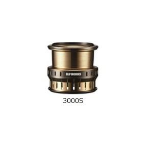 ダイワ SLPW EX LT スプール 3000S 【小型商品】
