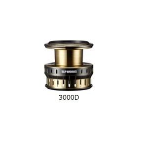 ダイワ SLPW EX LT スプール 3000D 【小型商品】