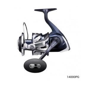 ≪21年5月新商品!≫ シマノ 21 ツインパワー SW 14000PG [5月発売予定/ご予約受付中] 【小型商品】