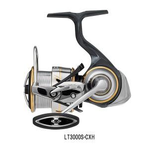 ダイワ '20 ルビアス LT3000S-CXH 【小型商品】