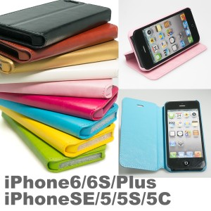 12051b7e56 Dekker iphone6 iphone6s plus iphone5s iphone5c iPhoneSE ケース 手帳 手帳型 マグネットなし