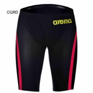 5ce44f8b5d0 アリーナ 水泳 水球 競泳用水着 レース用 ハーフスパッツ FINA承認モデル arena FAR-