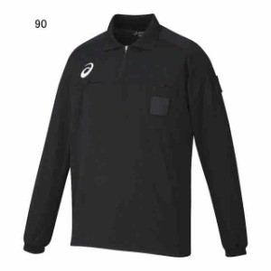 アシックス サッカー レフリーシャツ レフリーシャツLS  asics XS6194