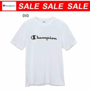 a449b97f チャンピオン Tシャツ メンズ ユニセックス C VAPOR COOL TEE champion C3-KS324-TK