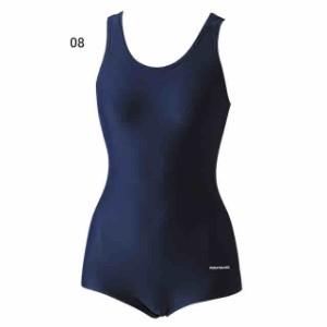 FOOT MARK 水泳 水球 スクール水着 ジュニア パッド付きツーウェイワンピース 150  フットマーク 101540-150