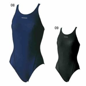 FOOT MARK 水泳 水球 スクール水着 ジュニア すまいるスイムシリーズ ワンピース 150  フットマーク 101568-150