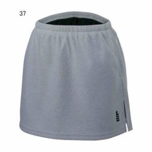 ゴーセン テニス スコート アンダースコート レディース スカート インナースパッツ付き  GOSEN S1703