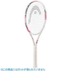 """""""ヘッド テニス テニスラケット IG インスティンクト S3 ピンク  HEAD 236726"""""""