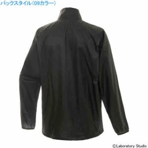 ミズノ アウトドアウェア レインウェア  メンズ マイクロキャリージャケット MIZUNO A2JE5011