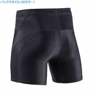 ミズノ コンディショニングパンツ タイツ  メンズ ユニセックス BG8000II バイオギアタイツ ショート MIZUNO K2MJ7A31