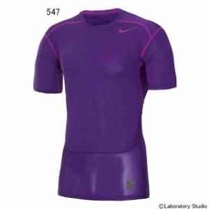 ナイキ コンディショニングシャツ  メンズ ユニセックス NP ハイパークール コンプレッション S/S トップ NIKE 801236