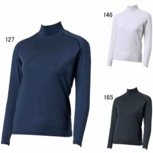 5ad0e1b78c361 プリンス テニス コンディショニングシャツ レディース ロングスリーブシャツ Prince UW824