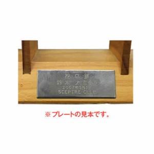 セプター ラグビー 記念品 サインボール 台付 SCEPTRE SP-61