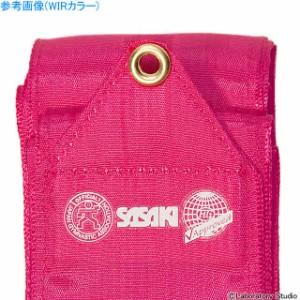 ササキスポーツ 体操 新体操 リボン スティック レーヨンリボン SASAKI M-71