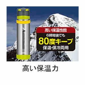サーモス アウトドア用品 保温 保冷ボトル 「山専ボトル」専用ポーチ FFX-900用 THERMOS FFX-900POUCH