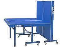 ユニバー 卓球 卓球台  セパレート型 卓球台  UNIVER PM-220