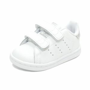 スニーカー アディダス adidas スタンスミスコンフォートI  キッズ シューズ 靴 19FW
