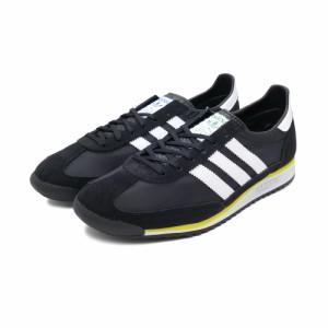 スニーカー アディダス adidas SL72 グリーン/イエロー/コアブラック FW3272 メンズ シューズ 靴 20Q3