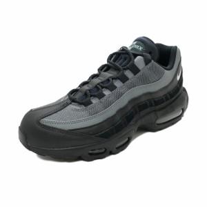 スニーカー ナイキ NIKE エアマックス95エッセンシャル ブラック/ホワイト/スモークグレー CI3705-002 メンズ レディース シューズ 靴 20