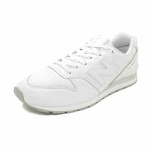 スニーカー ニューバランス NEW BALANCE CM996LTW ホワイト CM996-LTW NB メンズ シューズ 靴 20FW