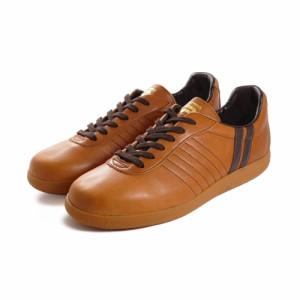 スニーカー パトリック PATRICK クラオン BRN ブラウン 503433 メンズ シューズ 靴 21Q2