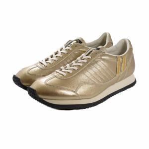 スニーカー パトリック PATRICK ランジャック GLD ゴールド 503475 メンズ シューズ 靴 21Q2