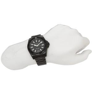 eff41355830f グッチ 腕時計 メンズ GUCCI YA136205 ブラックの通販はWowma!(ワウマ ...