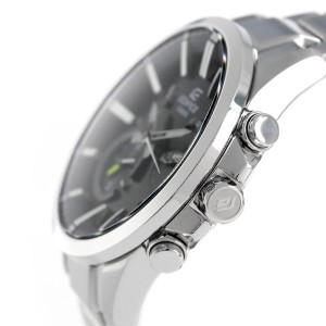 78f8dc5247 【あす着】カシオ エディフィス モバイルリンク Bluetooth スマートフォン EQB-700D-1ACR CASIO 腕時計